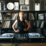 Sara Simms at DJ Tech Tools